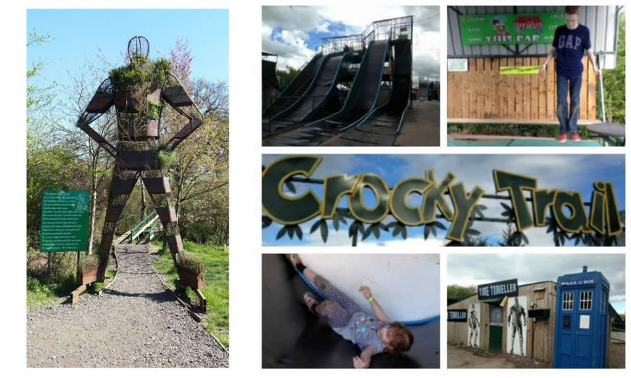 Crocky Trail - Chester - image 0