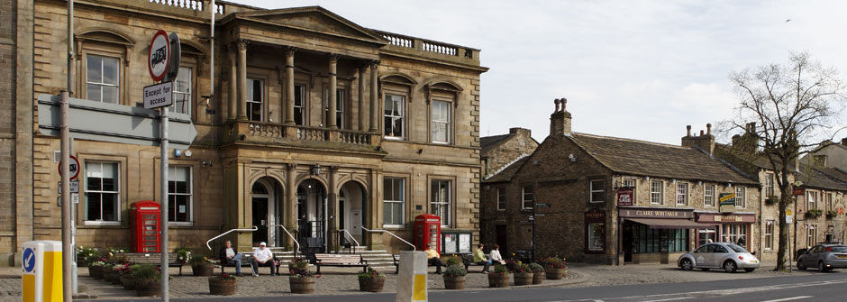 Craven Museum and Gallery - Skipton - image 2