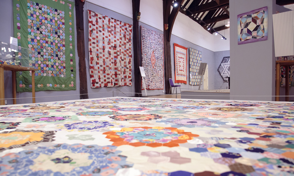 The Quilt Museum and Gallery Discount Voucher offer - York | Kids ...