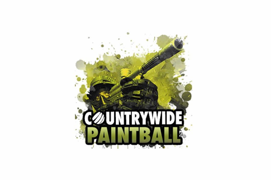 Countrywide  Paintball Birmingham - Solihull - image 1