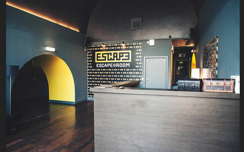 Best Escape Room Manchester