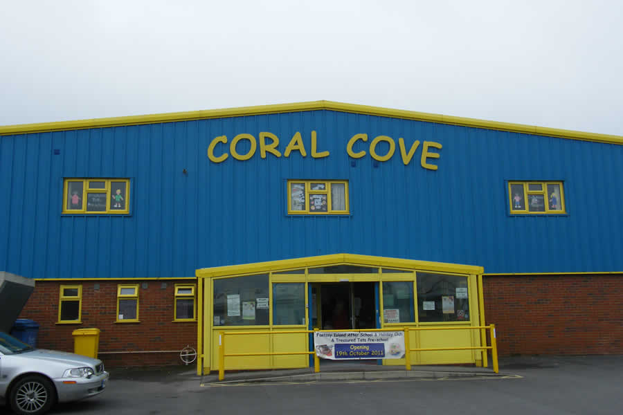 Coral Cove Party and Adventure Centre - Devizes - image 1