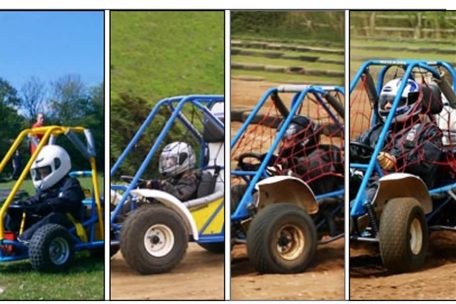 Beacon Rally Karts - Woodbridge - image 0
