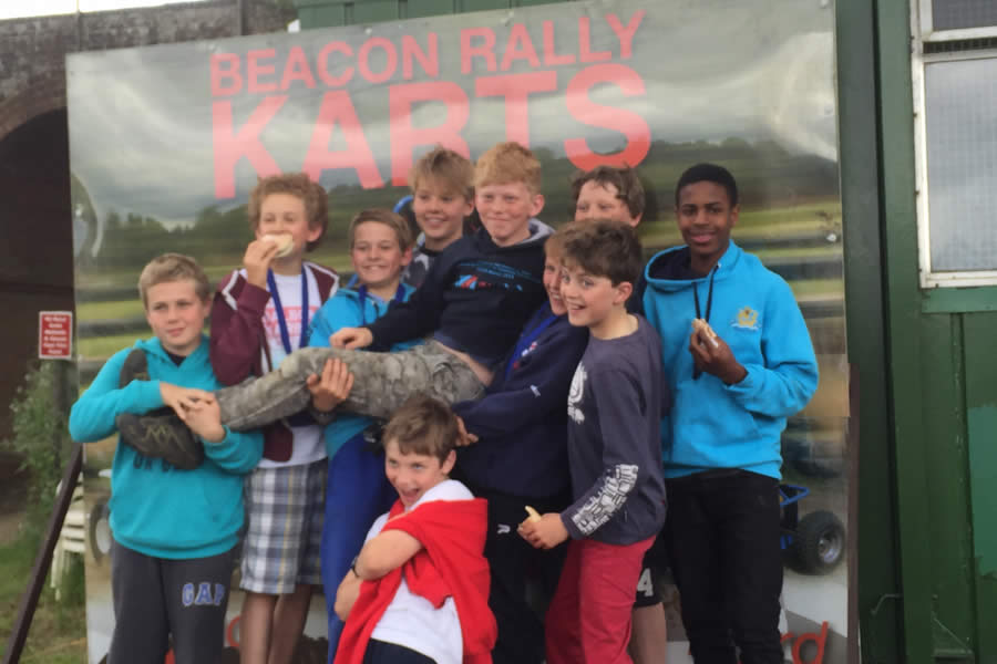 Beacon Rally Karts - Woodbridge - image 2