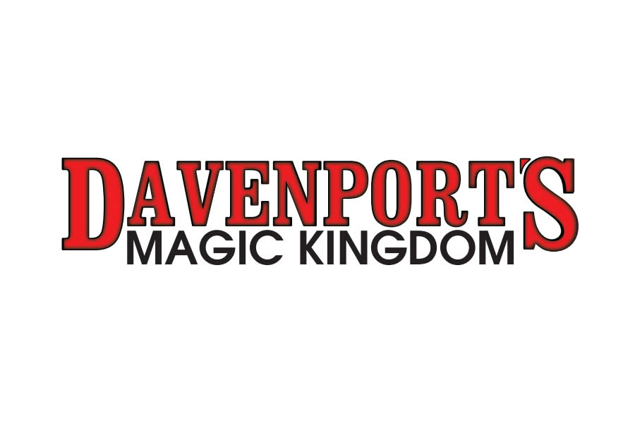 Davenports Magic Kingdom - North Walsham - image 0