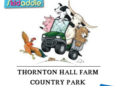Thornton Hall Farm Country Park