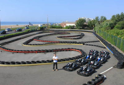 Brooklands Go Karts